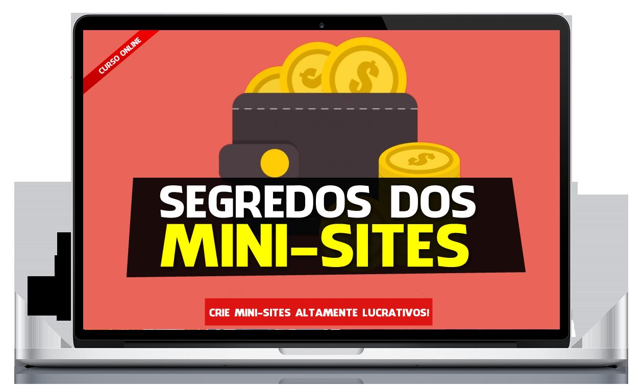 curso mini sites de sucesso funciona