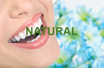 Como Clarear os Dentes de Forma Natural