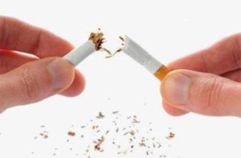 → Como Parar De Fumar Naturalmente [De Forma Simples]