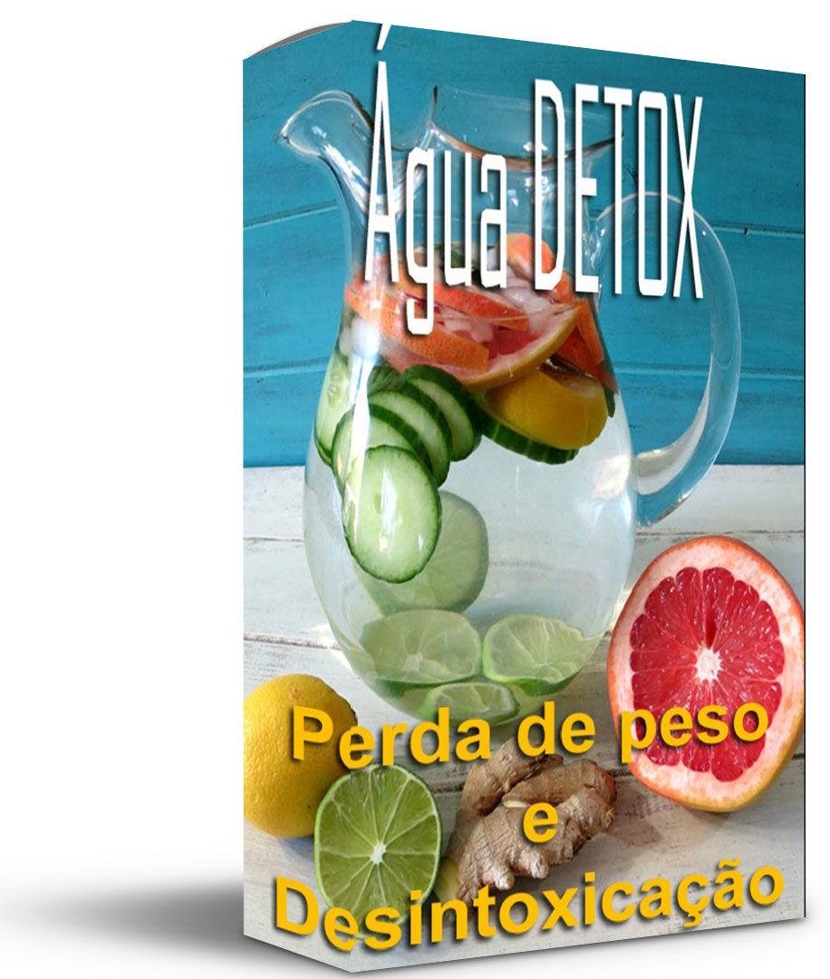 Como fazer suco detox