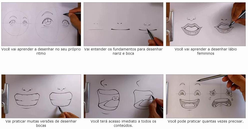 curso de desenho de moda no corel draw grátis