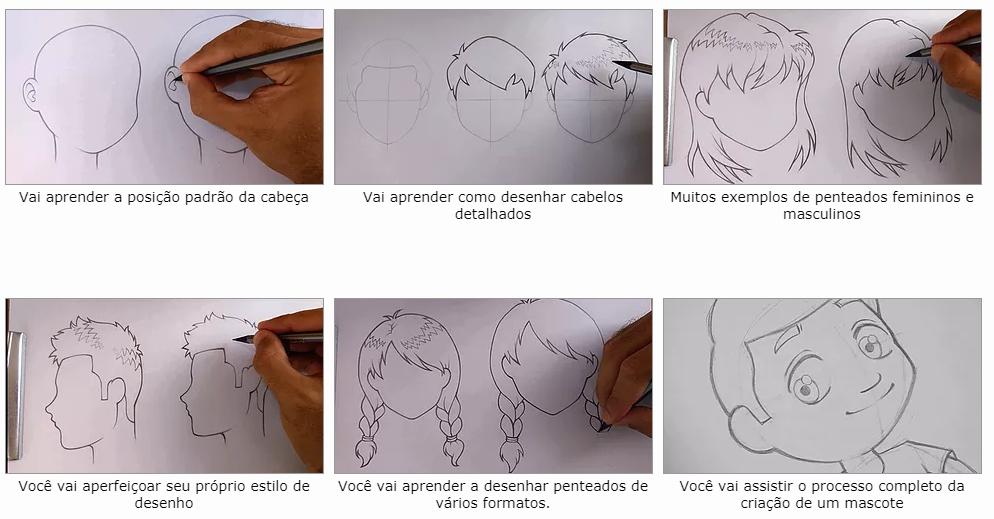 curso desenho de moda corel draw