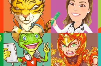 Curso De Desenho No Corel Draw → Aprenda Desenhar Seus Personagens Favoritos