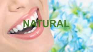 como clarear os dentes naturalmente