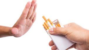 Como Parar De Fumar Em 5 dias