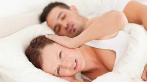 o que fazer para parar de roncar